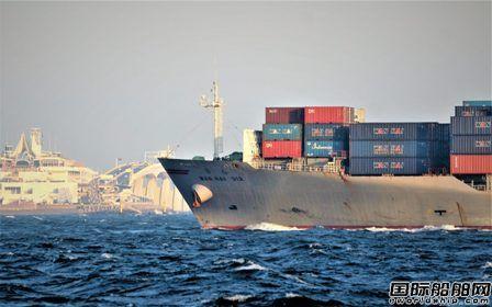 万海航运再下单订造6艘新巴拿马型集装箱船