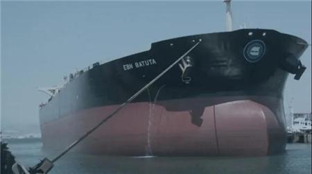 """故意漏油?""""Emerald""""号油轮遭以色列政府指控"""