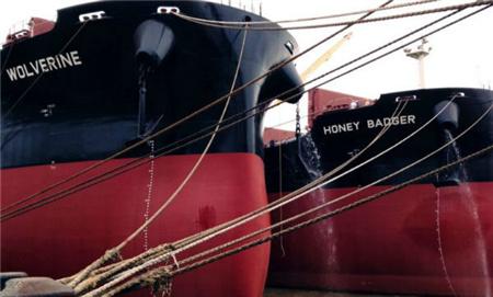 Star Bulk再收购2艘kamsarmax型转售船