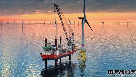 DNV:海上风电新市场呼吁新作业方式