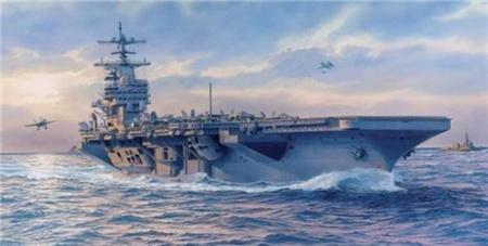 俄罗斯涅夫斯基设计局推出新型通用战舰平台