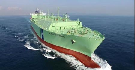 波罗的海交易所新增LNG海上贸易指数
