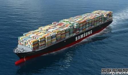 再订12艘!Seapsan疯狂造船扩张船队