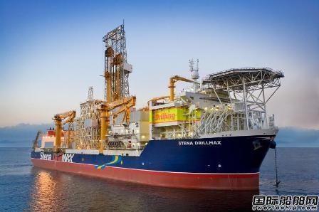 退款4.1亿美元?三星重工输了Stena Drilling撤单官司