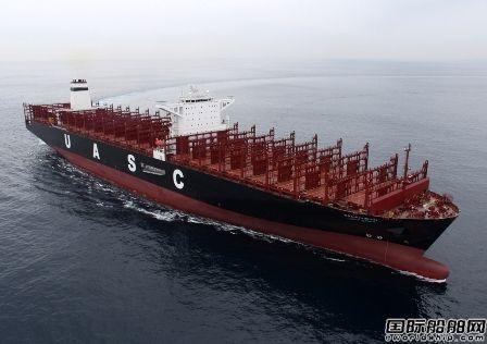 7.3亿美元!现代重工集团再获8艘新船订单