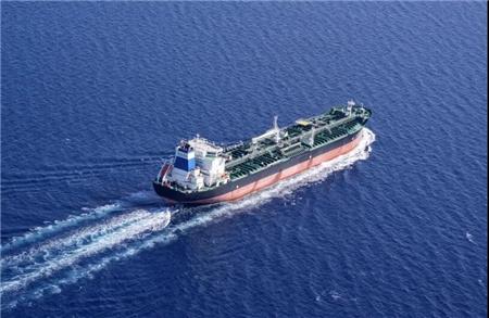 三艘载有乙醇船只从美国驶往中国