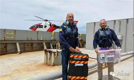 澳大利亚港口首个船载无线网络项目启动