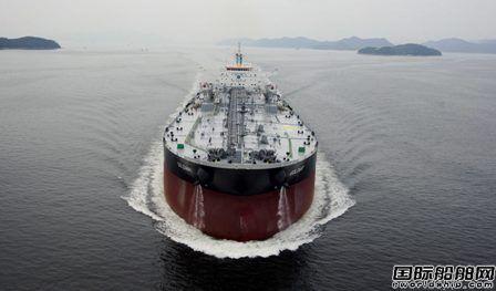 改造30艘船!EPS船队欲采用甲醇和氨燃料