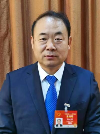 郭建增:中国船舶工业需找准发展定位作出贡献