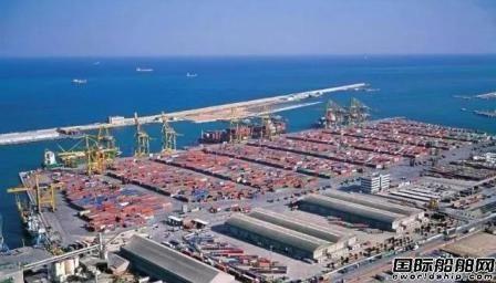 """三一起重机助力建设世界规模最大""""超级船厂"""""""