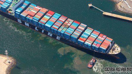 一季度盈利将超去年全年!森罗商船计划年内完成IPO