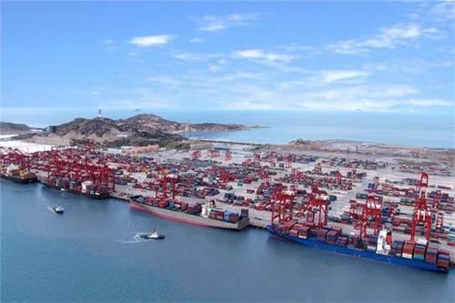 2021年全球海运贸易量将超过2019年