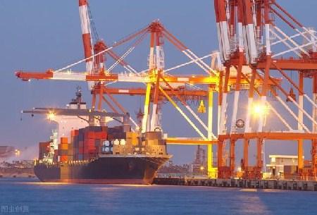 """""""远贵洋""""轮在洋浦完成国际运输船舶退税"""