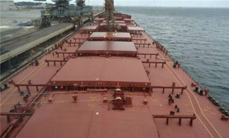 戴安娜航运分别与Olam和Solebay达成租船协议