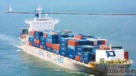 9艘10亿美元!万海航运首次下单订造万箱船