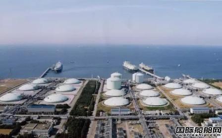 """卡塔尔能源巨头牵头欲打造""""中国型""""LNG船"""