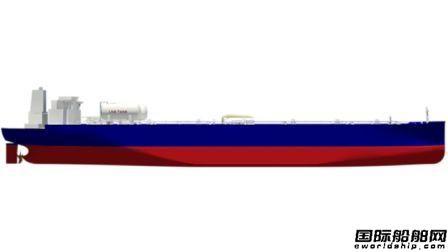 两大船型全球最强!大宇造船10艘双燃料VLCC大单敲定