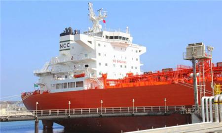 Bahri Chemicals从UACC租赁9艘化学品油轮