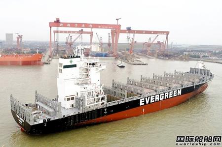口行江苏省分行积极支持江苏造船业发展