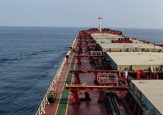 德路里:干散货航运市场将迎来