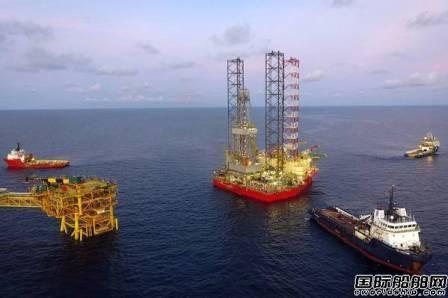 Velesto Energy获PETRONAS两座自升式钻井平台租约