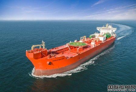 挪威国油将租赁40艘节能油船助力航运业脱碳化