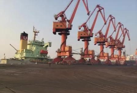 吉电国贸与恒荣海运达成2艘巴拿马船租约