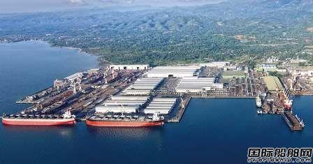 常石造船将收购三井E&S造船49%股份