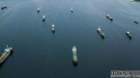 100艘!美国两大油轮船东宣布合并