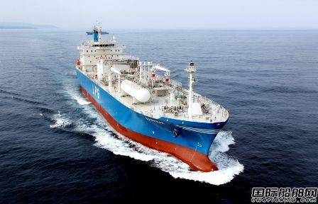 超5亿美元!现代重工集团再接7艘新船订单