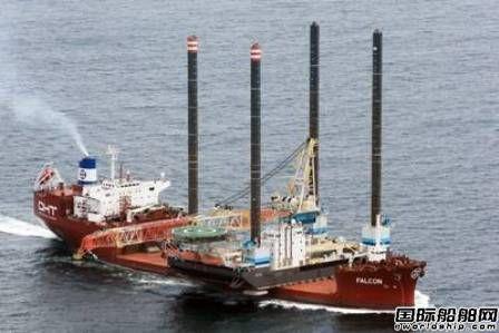 欧洲老牌船东OHT:向中国运输海上风电设备需求上升