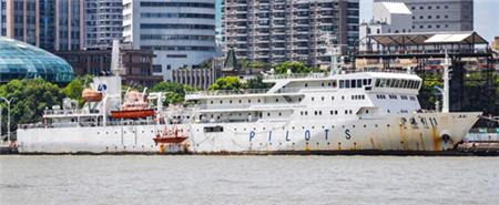 菲尔讯科技自主开发近海船舶通讯产品获市场好评