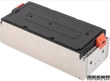 欣旺达进军船舶市场锂电池首获中国船级社型式认证