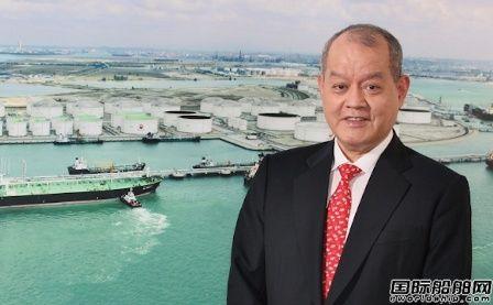 """新加坡""""燃油大王""""遭债权人""""组团""""全球搜寻资产"""
