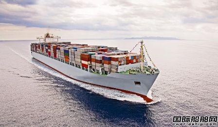 Seaspan再收购2艘8500TEU集装箱船