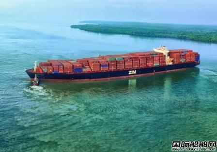 MAN获三星重工10艘超大型集装箱船双燃料发动机订单