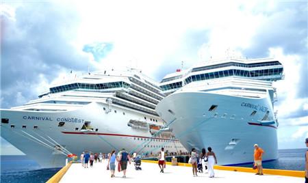 佛罗里达州起诉联邦政府要求恢复邮轮