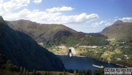 世界第一条船舶隧道正式获批!等了150年!