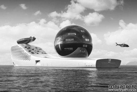 拯救地球?欧美联手巨资打造核动力科学探险船