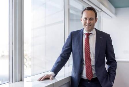 Martin Wallgren:航运企业应如何进行数字化转型?