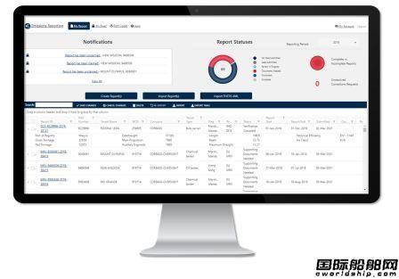 ABS推出船舶行业环境合规数字化支持工具