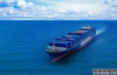 10万艘要更新?未来30年航运业需投资3.4万亿美元