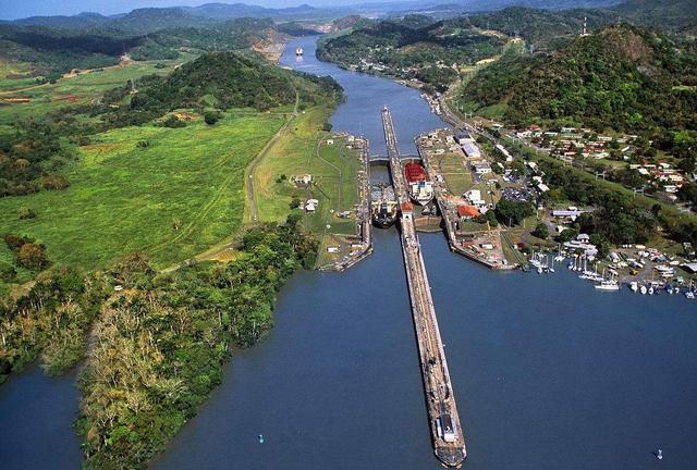 巴拿马运河管理局:推迟运河通行费涨价计划
