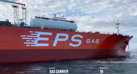 东太平洋航运船舶数量和价值居新加坡第一