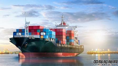 集装箱船领涨!全球船队价值破万亿美元