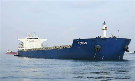 Harren&Partner收购Conti旗下最后一艘散货船