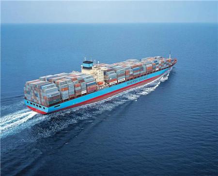 马士基停止购买无零碳能力船舶