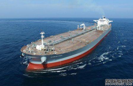 现代重工获Sonangol两艘苏伊士型油船订单