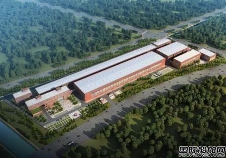 上海船研所大型空泡水洞自主设计建设方案顺利通过评审