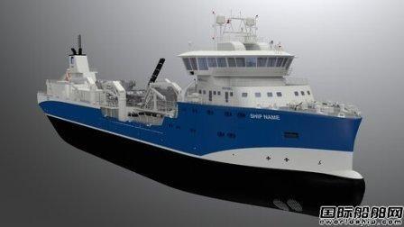 挪威公司设计创新混合动力活鱼运输船打造环保新标准